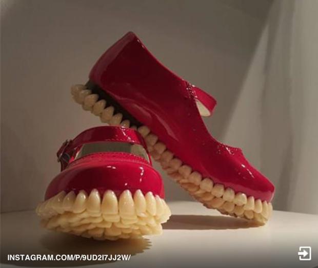 Instagram Image - shoes